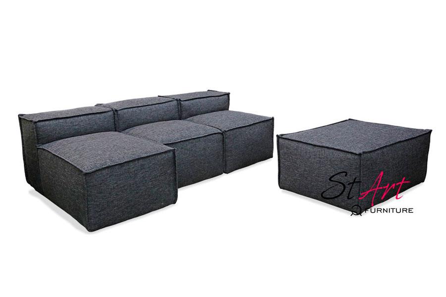 Модульный диван купить в  Москве