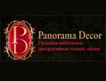 panorama decor logo